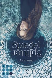 [Werbung] Spiegelsplitter – Ava Reed