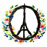 #prayforparis and #prayfortheworld