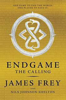 [Werbung] Endgame – The Calling [Die Auserwählten]