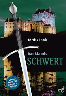 [Werbung] Rauklands Schwert – Jordi Lank