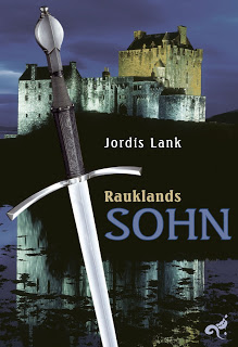 [Werbung] Rauklands Sohn – Jordis Lank