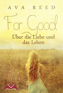 [Werbung] For Good – Ava Reed