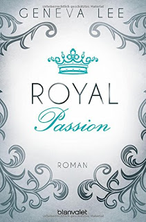 [Werbung] Royal Passion – Geneva Lee – Caro