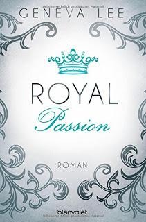 Royal Passion – Caro