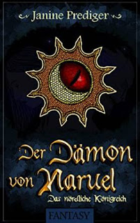 [Werbung] Der Dämon von Naruel: Das nördliche Königreich