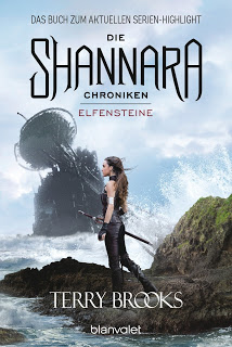 [Werbung] Die Shannara Chroniken: Die Elfensteine – Terry Brooks