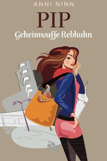 [Werbung] PIP: Geheimwaffe Rebhuhn – Anni Ninn