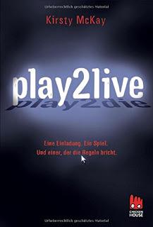 [Werbung] play2live – Kirsty McKay