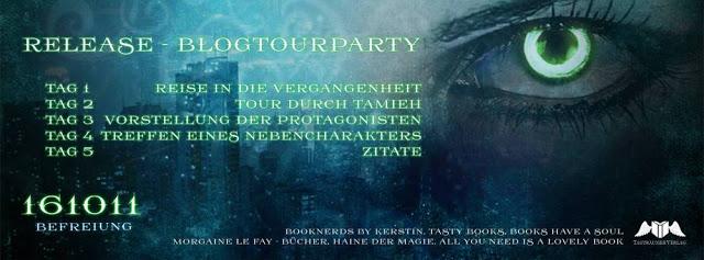 Blogtour/Releaseparty 161011 von Aurelia L. Night