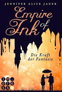 #Ankündigung: Empire of Ink