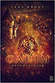 Wanderbuch – Carim: Drachentöter