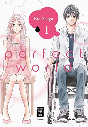 [Werbung] Perfect World 01- Rie Aruga