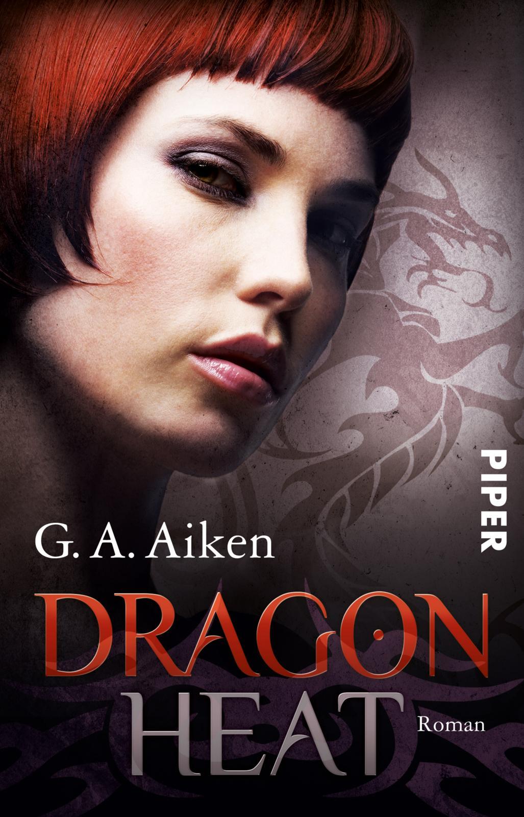 [Werbung] Dragon Heat – G. A. Aiken