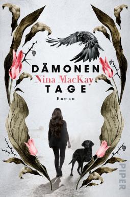 [Rezensionsexemplar] Dämonentage – Nina MacKay