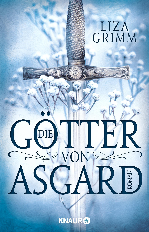 [Werbung] Die Götter von Asgard-  Liza Grimm