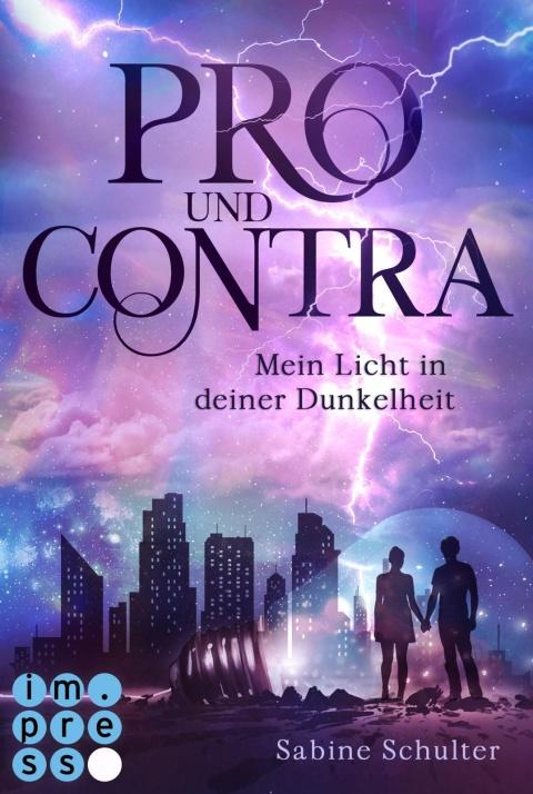 [Werbung] Pro & Contra – Sabine Schulter