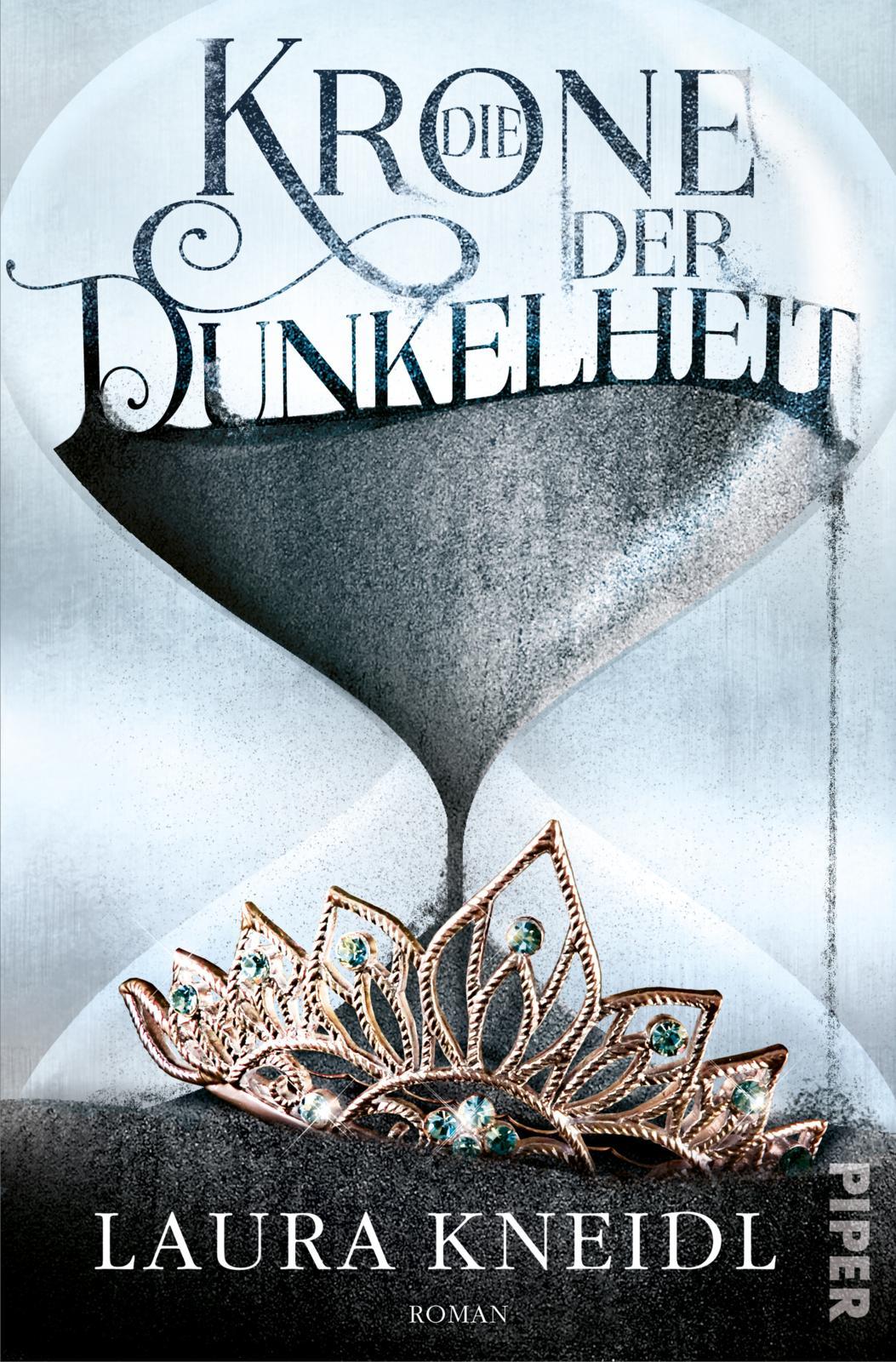 [Werbung] Die Krone der Dunkelheit – Laura Kneidl