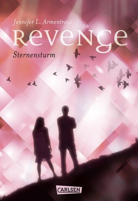 [Werbung] Revenge: Sternensturm – Jennifer L. Armentrout