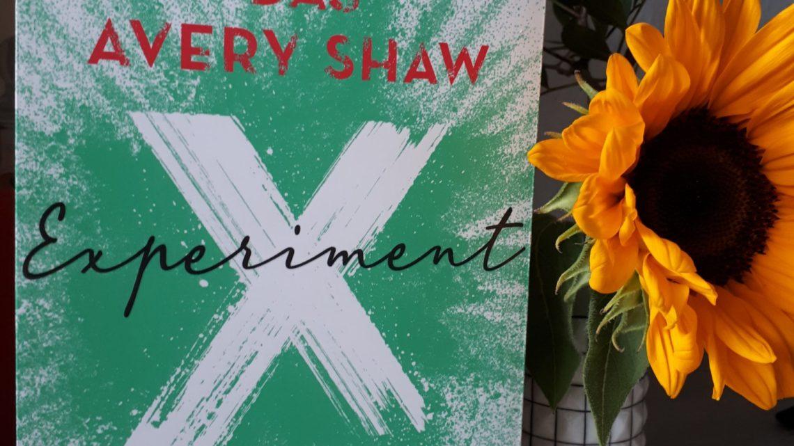 [Rezensionsexemplar] Das Avery Shaw Experiment – Kelly Oram