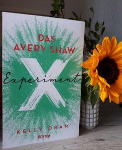 [Rezensionsexemplar] Das Avery Shaw Experiment - Kelly Oram