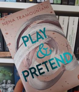 [Rezensionsexemplar] Die Soho-Love-Reihe 3: Play & Pretend – Nena Tramountani