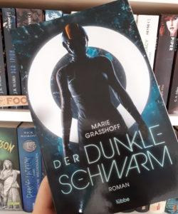 [Rezensionsexemplar] Der dunkle Schwarm - Marie Grasshoff